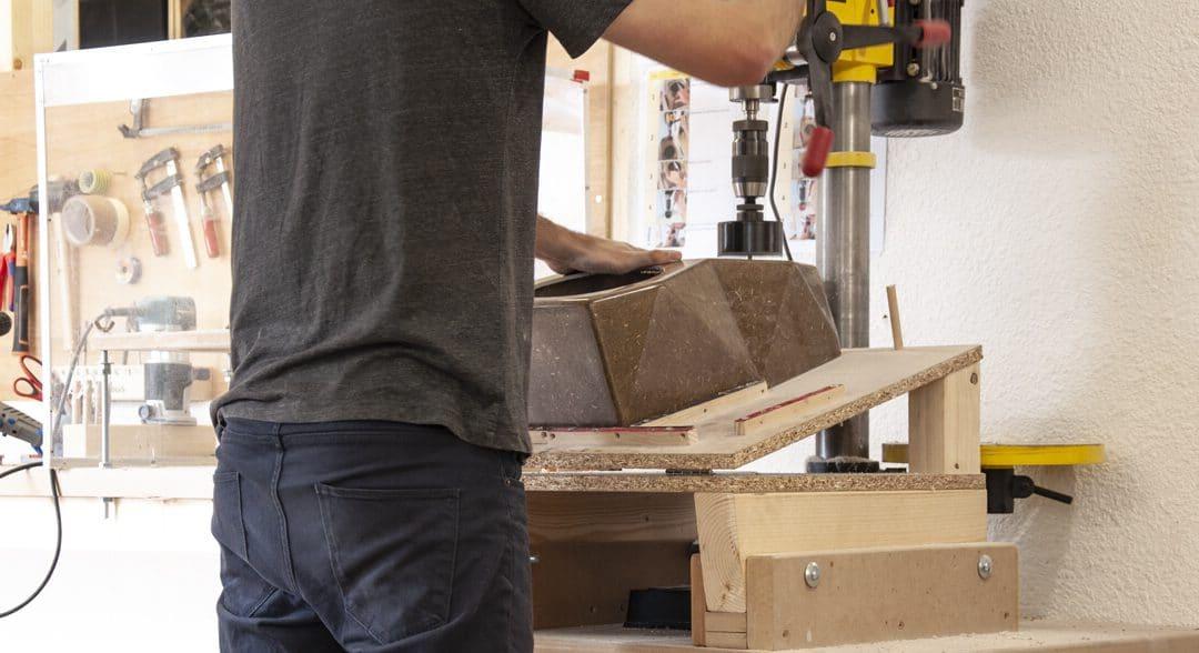 Les dessous de l'usine PEOPEO : une production made in Les Alpes !