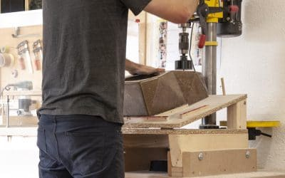 Les dessous de l'usine PEOPEO : une production Handmade in les Alpes !